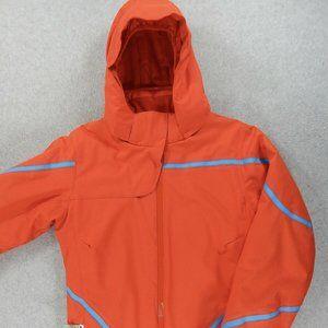 Spyder Insulated Ski Snowboard Jacket